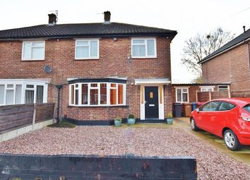 Thumbnail 3 bedroom semi-detached house for sale in Hereford Road, Eccles, Manchester