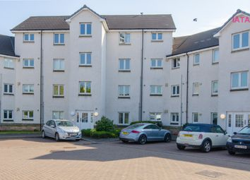 Thumbnail 2 bed flat for sale in Mccormack Place, Larbert