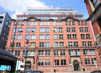 Thumbnail 2 bedroom flat for sale in 25 Church Street, Manchester