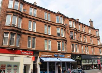 Thumbnail 2 bedroom flat for sale in Pollokshaws Road, Shawlands, Glasgow