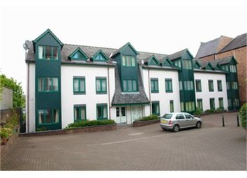Thumbnail 2 bed flat for sale in Pudding Mews, Hexham