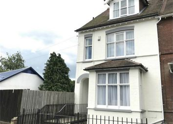Thumbnail 5 bedroom end terrace house for sale in 66 Yarmouth Road, Thorpe St Andrew, Norwich