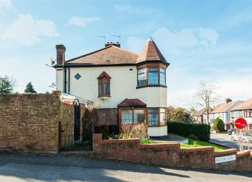 3 bed semi-detached house for sale in Brindwood Road, Chingford, London E4
