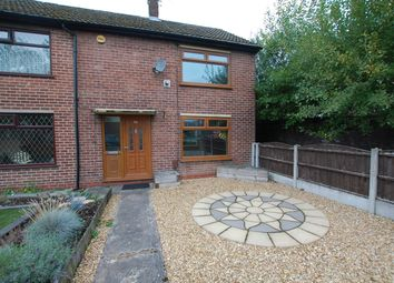 2 bed end terrace house to rent in Settle Street, Little Lever, Bolton BL3