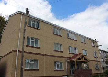 Thumbnail 2 bed flat to rent in March Hywel, Cilfrew, Neath