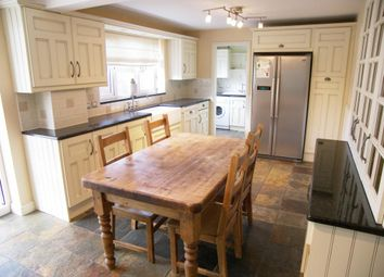Thumbnail 4 bed detached house to rent in Belvedere Court, Alwoodley, Leeds, West Yorkshire