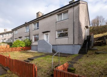2 bed flat for sale in Grieve Road, Greenock PA16