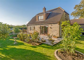 Thumbnail 3 bed detached house for sale in Priors Hill, Timsbury, Bath, Somerset