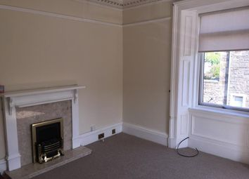 Thumbnail 3 bed terraced house to rent in Roxburgh Place, Galashiels