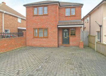 3 bed detached house for sale in Greenway, Wingerworth, Chesterfield S42