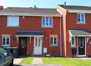 Thumbnail 2 bed terraced house to rent in The Timbers, St. Georges, Telford