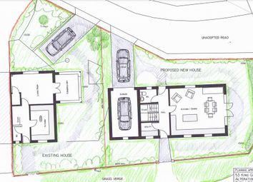 Land for sale in King Georges Avenue, Leiston IP16