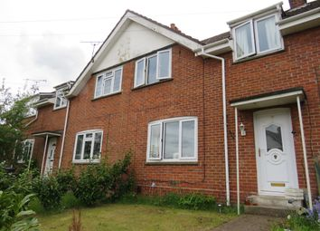 Thumbnail 3 bed terraced house for sale in Nepaul Road, Tidworth