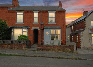 3 bed end terrace house for sale in Gloucester Road, Chesterfield S41