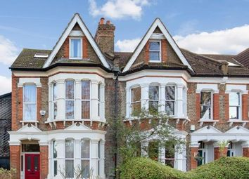 Thumbnail 5 bed terraced house for sale in Elmwood Road, London