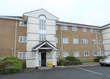 2 bed flat for sale in Highwood Close, Bolton, Bolton BL2
