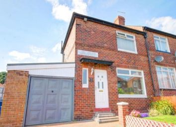 Thumbnail 2 bedroom semi-detached house for sale in Broomridge Avenue, Condercum Park, Newcastle Upon Tyne