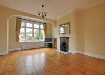 Thumbnail 3 bedroom semi-detached house to rent in George V Avenue, Pinner, Middlesex