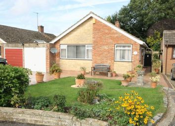 Thumbnail 3 bedroom detached bungalow for sale in Aysgarth Road, Yarnton, Kidlington