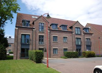 Thumbnail 2 bed flat for sale in Heritage Way, Priddy's Hard, Gosport