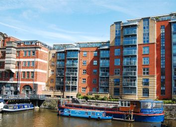 Thumbnail 2 bed flat for sale in The Custom House, Redcliff Backs, Bristol