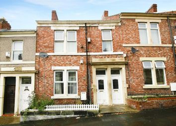 3 bed flat for sale in Northbourne Street, Gateshead NE8