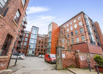 Thumbnail 1 bedroom flat for sale in Roberts Wharf, Neptune Street, Leeds, West Yorkshire