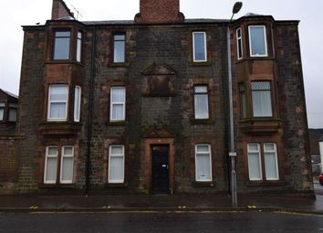 Thumbnail 2 bed flat to rent in West Main Street, Darvel