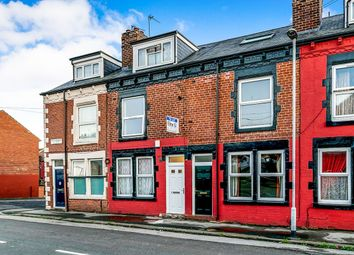 Thumbnail 4 bed property to rent in Cross Green Avenue, Leeds