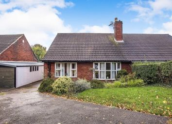 Thumbnail 3 bed bungalow for sale in Aubigny Drive, Fulwood, Preston, Lancashire