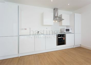 Thumbnail 2 bed flat to rent in Clarence Road London, London