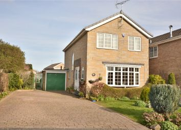 Thumbnail 4 bed detached house for sale in Badgerwood Glade, Wetherby, West Yorkshire