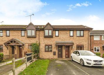 Thumbnail 1 bed terraced house for sale in Lower Bullingham, Hereford
