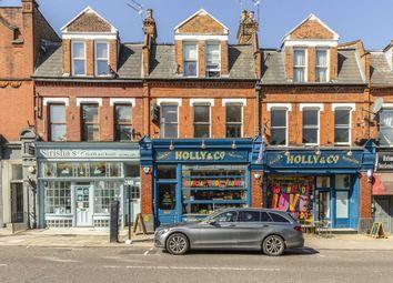 Thumbnail Studio to rent in St. Margarets Road, St Margarets, Twickenham