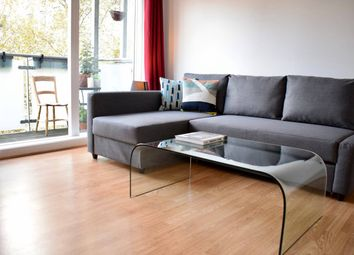 Thumbnail 1 bedroom flat to rent in Holst House, Du Cane Rd, London