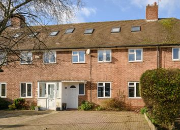 Thumbnail 5 bed terraced house for sale in Linkway, London