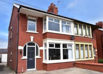 Thumbnail 3 bed semi-detached house for sale in Ingleway, Blackpool, Lancashire
