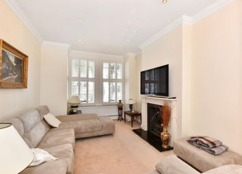 Thumbnail 2 bed flat to rent in Archel Road, Fulham