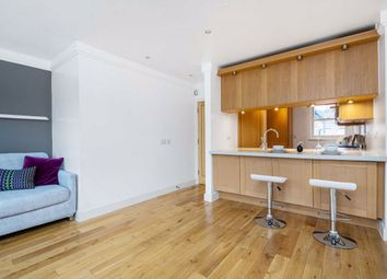 Thumbnail Flat to rent in Stephendale Road, Fulham, London