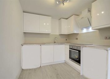 Thumbnail 1 bed flat for sale in Geddington Court, Waltham Cross, Herts