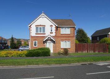 Thumbnail 3 bed detached house for sale in Manorwood Drive, Whiston