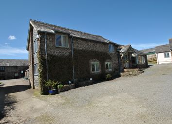 Thumbnail Leisure/hospitality for sale in Ivyleaf Hill, Bude