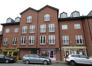 Thumbnail 2 bed flat to rent in Commonhall Street, Chester, Cheshire