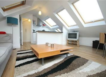 Thumbnail 1 bedroom flat for sale in Farm Road, London