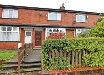 Thumbnail 2 bedroom terraced house for sale in Thorp Street, Whitefield, Manchester