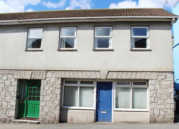 Thumbnail 2 bed maisonette for sale in Queen Street, Penzance