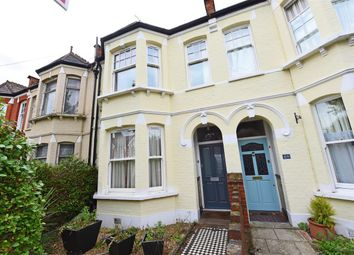 Thumbnail 3 bed terraced house to rent in Clonmore Street, London