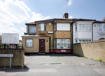 Thumbnail 8 bed semi-detached house for sale in Lankers Drive, Rayners Lane