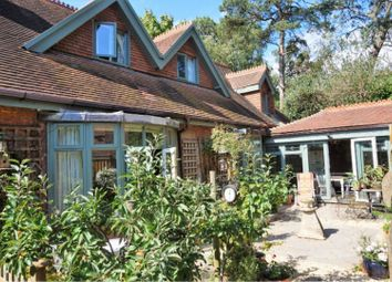 Thumbnail 5 bed detached house for sale in Branksome Wood Road, Bournemouth
