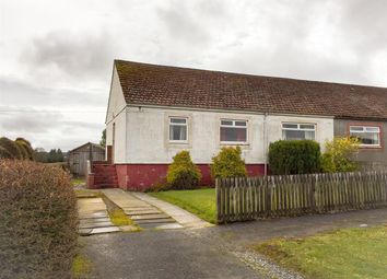 Thumbnail 3 bed property for sale in Meadowfoot Road, Drumclog, Strathaven